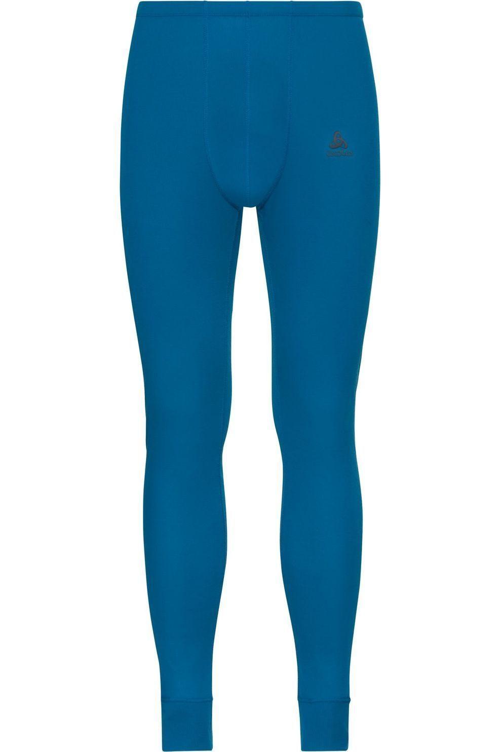 Odlo Ondergoed Active Warm Eco voor heren - Blauw - Maten: M, L, XL, XXL