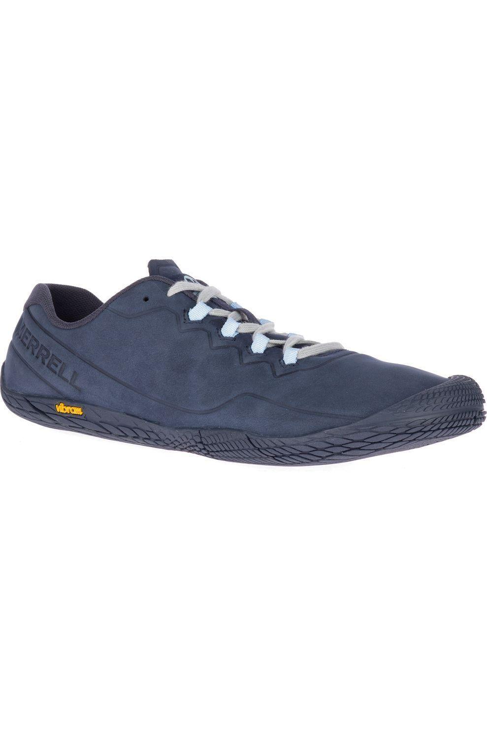 Merrell Schoen Vapor Glove 3 Luna Leather voor heren - Blauw - Maat: 48