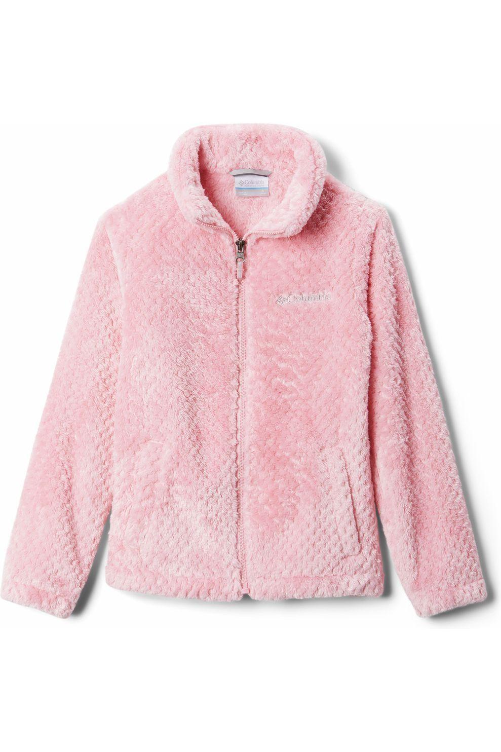 Columbia Trui Fire Side voor meisjes - Roze -