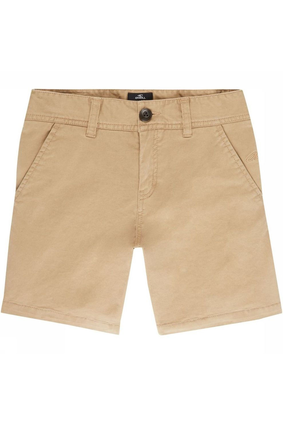O'Neill Short Lb Friday Night Chino voor jongens - Bruin - Maten: 140, 152, 164, 176