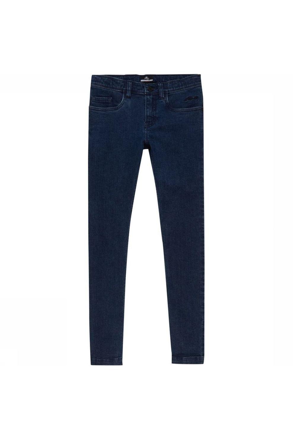 O'Neill Jeans Stringer voor jongens - Blauw - Maat: 152