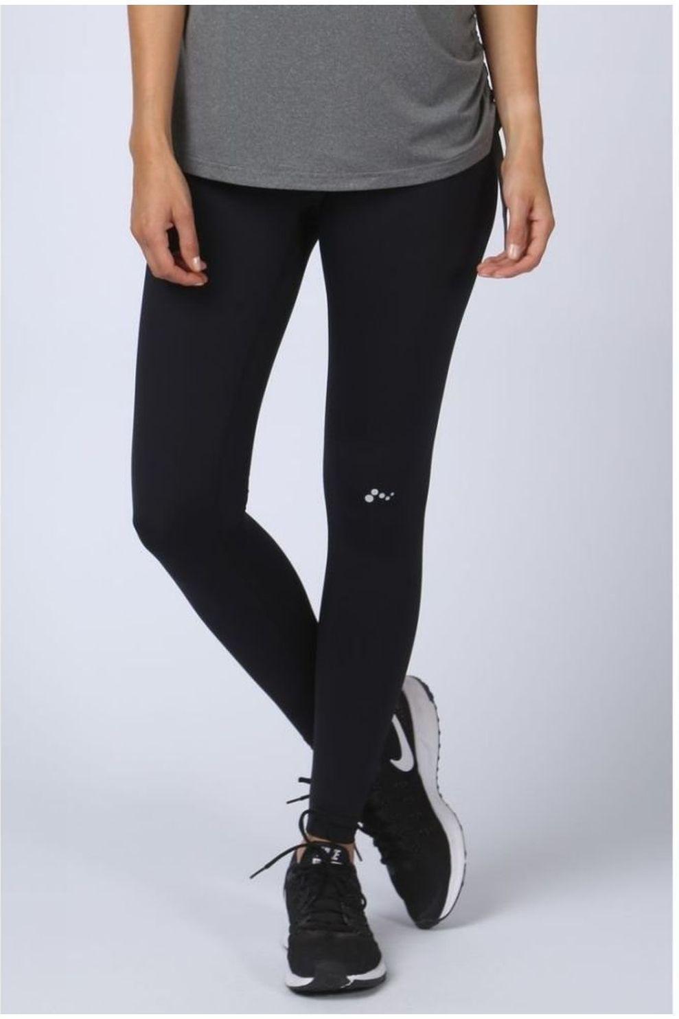 Only Play Legging Fast Shape Up Training voor dames - Zwart - Maten: XS, S, M, L, XL