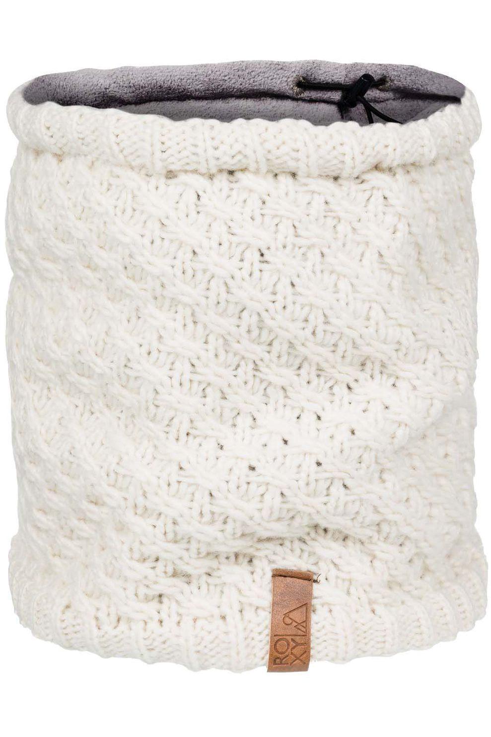 Roxy Sjaal Blizzard Collar voor dames - Wit