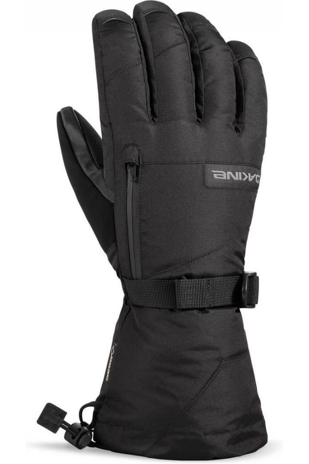 Dakine Handschoen Titan voor heren - Zwart - Maten: S, M, L, XL