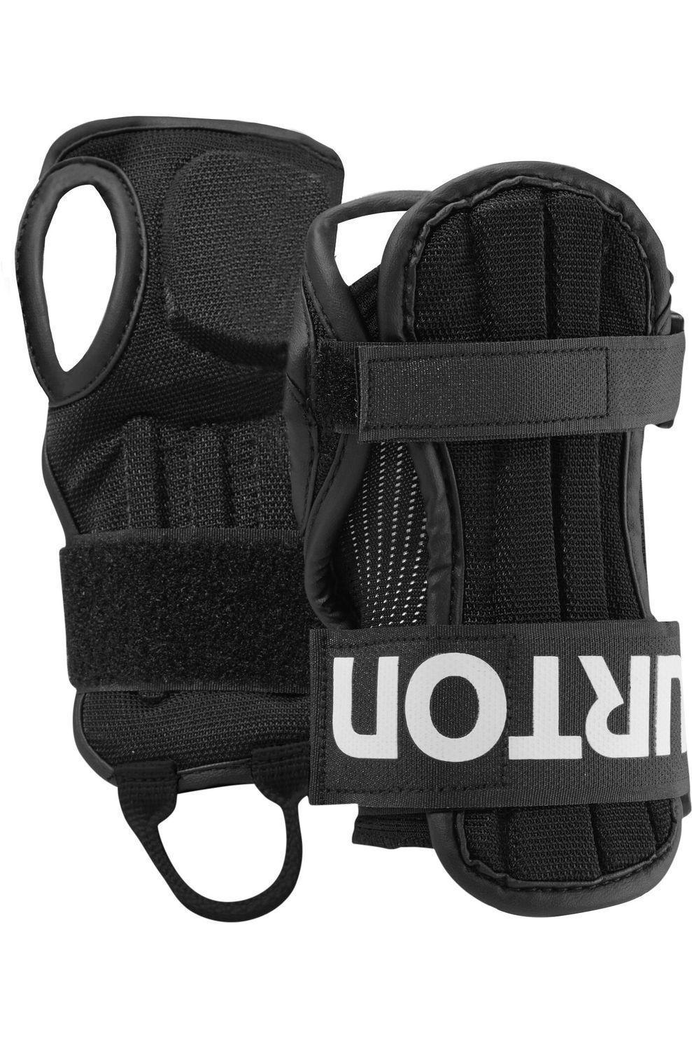 Burton Bescherming Adult Wrist Guards - Zwart - Maten: S, M, L, XL