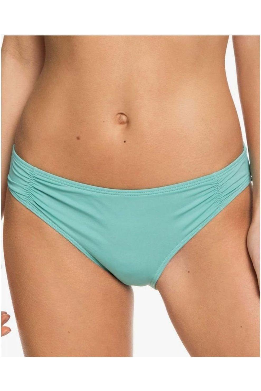 Roxy Slip Sd Beach Classics Full voor dames - Groen - Maten: S, L, XL