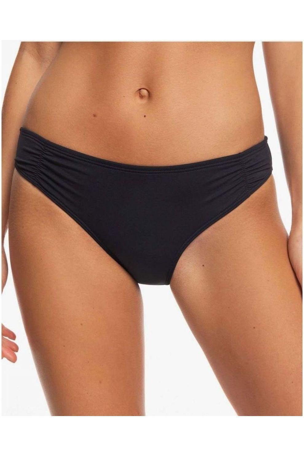 Roxy Slip Sd Beach Classics Full voor dames - Zwart - Maten: M, L, XL