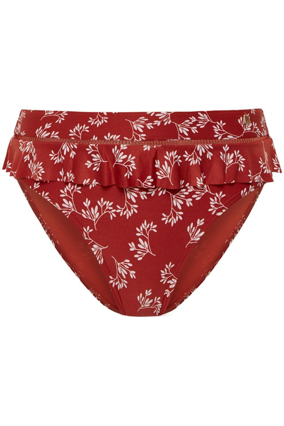 Beachlife Slip 170218 voor dames - Rood - Maten: 36, 38, 40, 42, 44