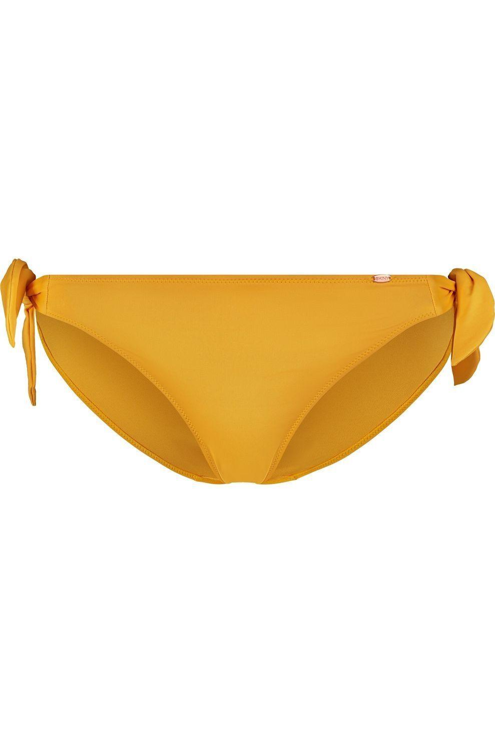 Skiny Slip Summer Breeze Rio Slip voor dames - Geel - Maten: 36, 38, 40, 42