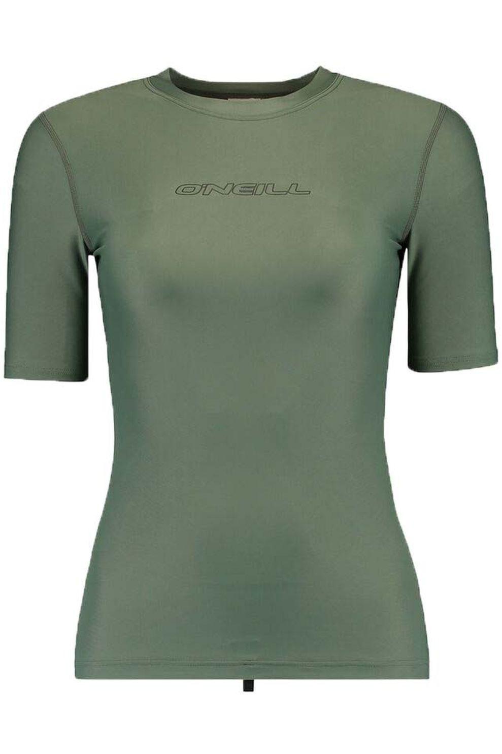 O'Neill Lycra Essential Skins voor dames - Groen - Maten: S, M, L