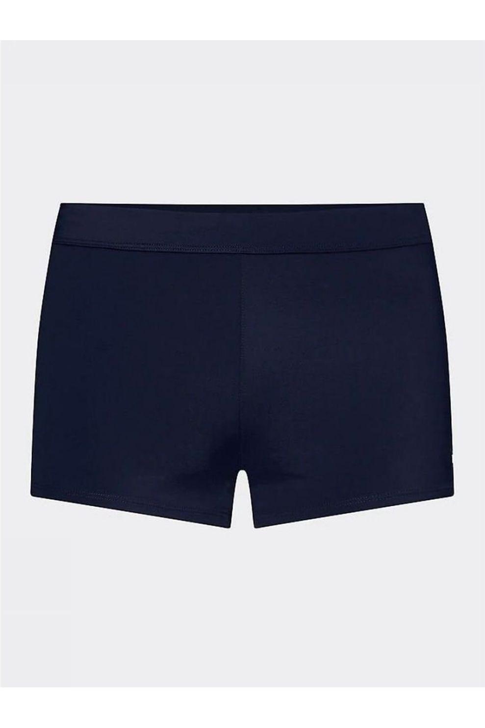 Tommy Hilfiger Slip Knit Trunk voor heren - Blauw - Maten: S, L, XL