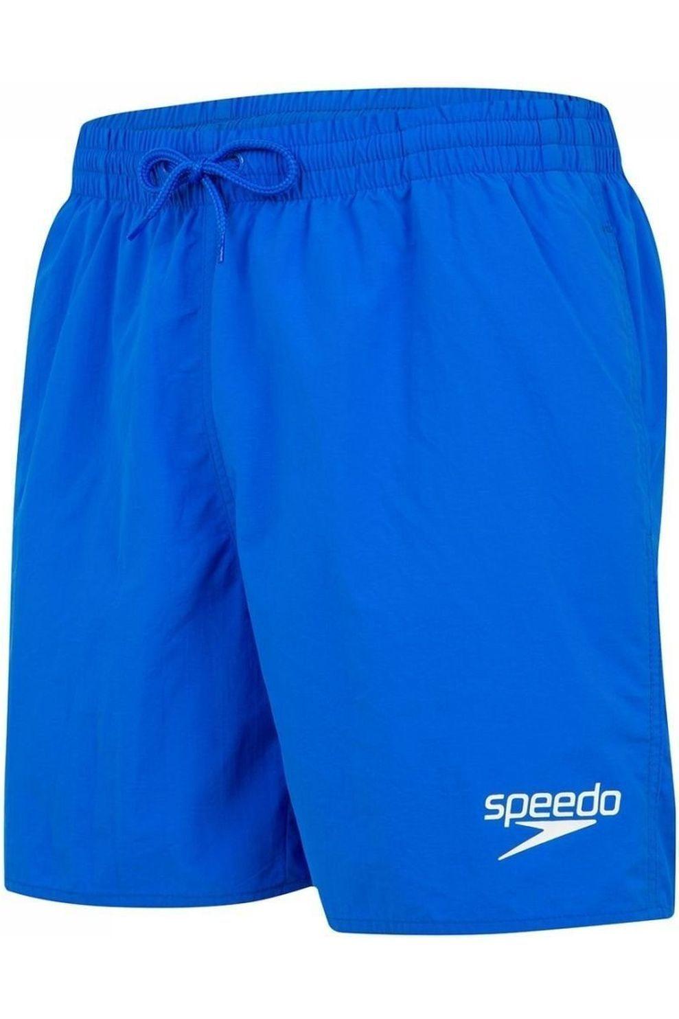 Speedo Zwemshort Essentials 16 voor heren - Blauw - Maten: XS, S, M, L, XL, XXL