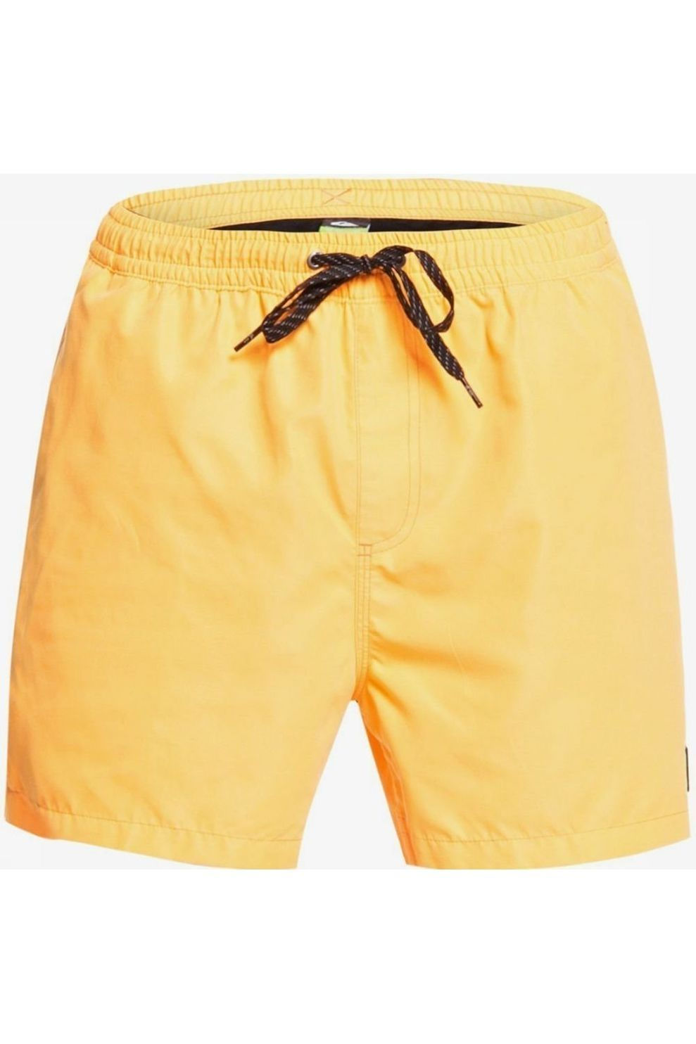 Quiksilver Zwemshort Everyday Volley 15 voor heren - Oranje - Maat: M