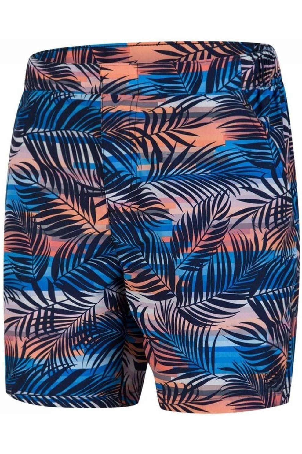 Speedo Zwemshort Vintage Paradise 16 voor heren - Maten: S, M, L, XL