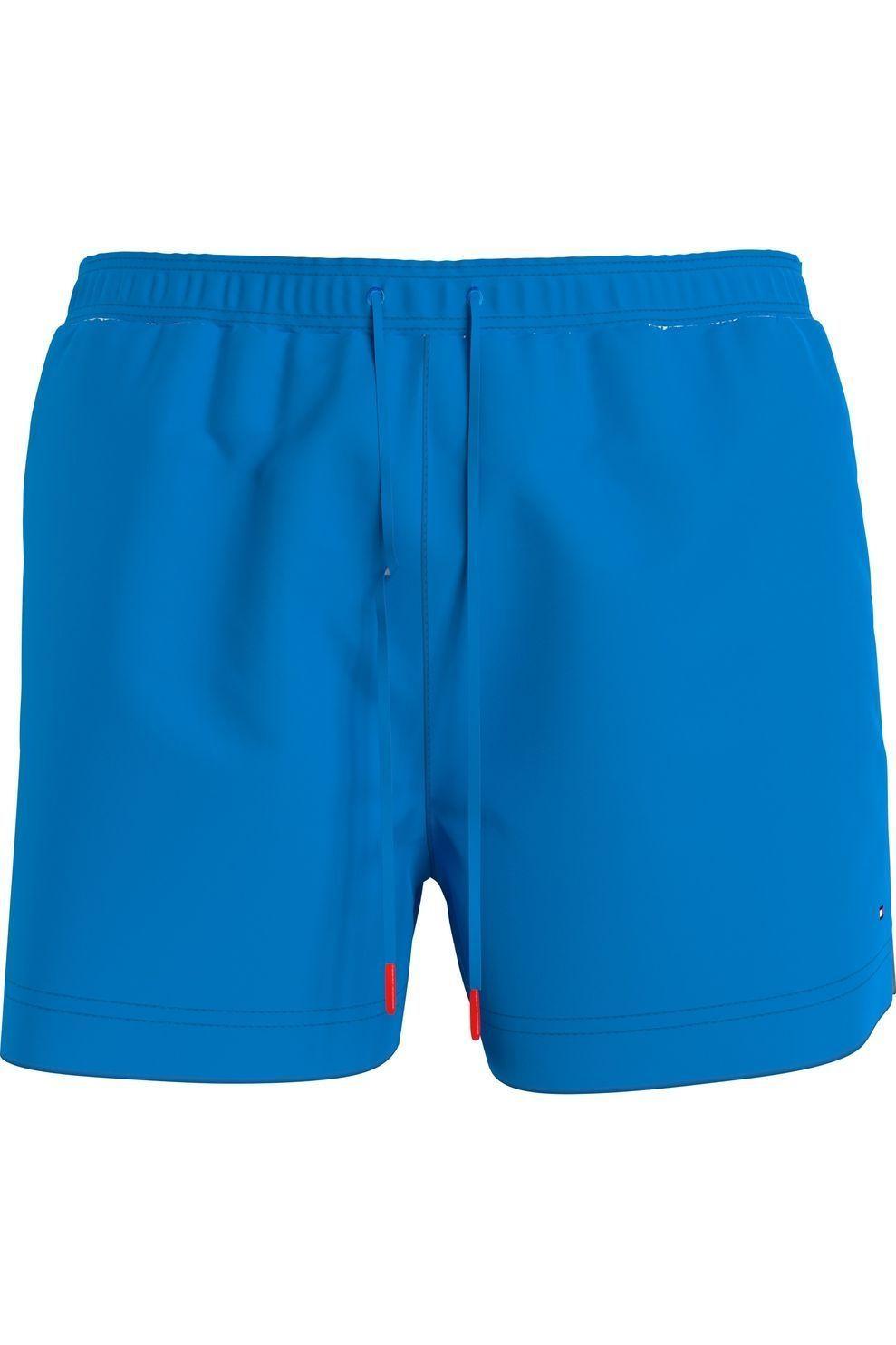 Tommy Hilfiger Zwemshort Sf Medium Drawstring voor heren - Blauw - Maten: S, M, L, XL, XXL