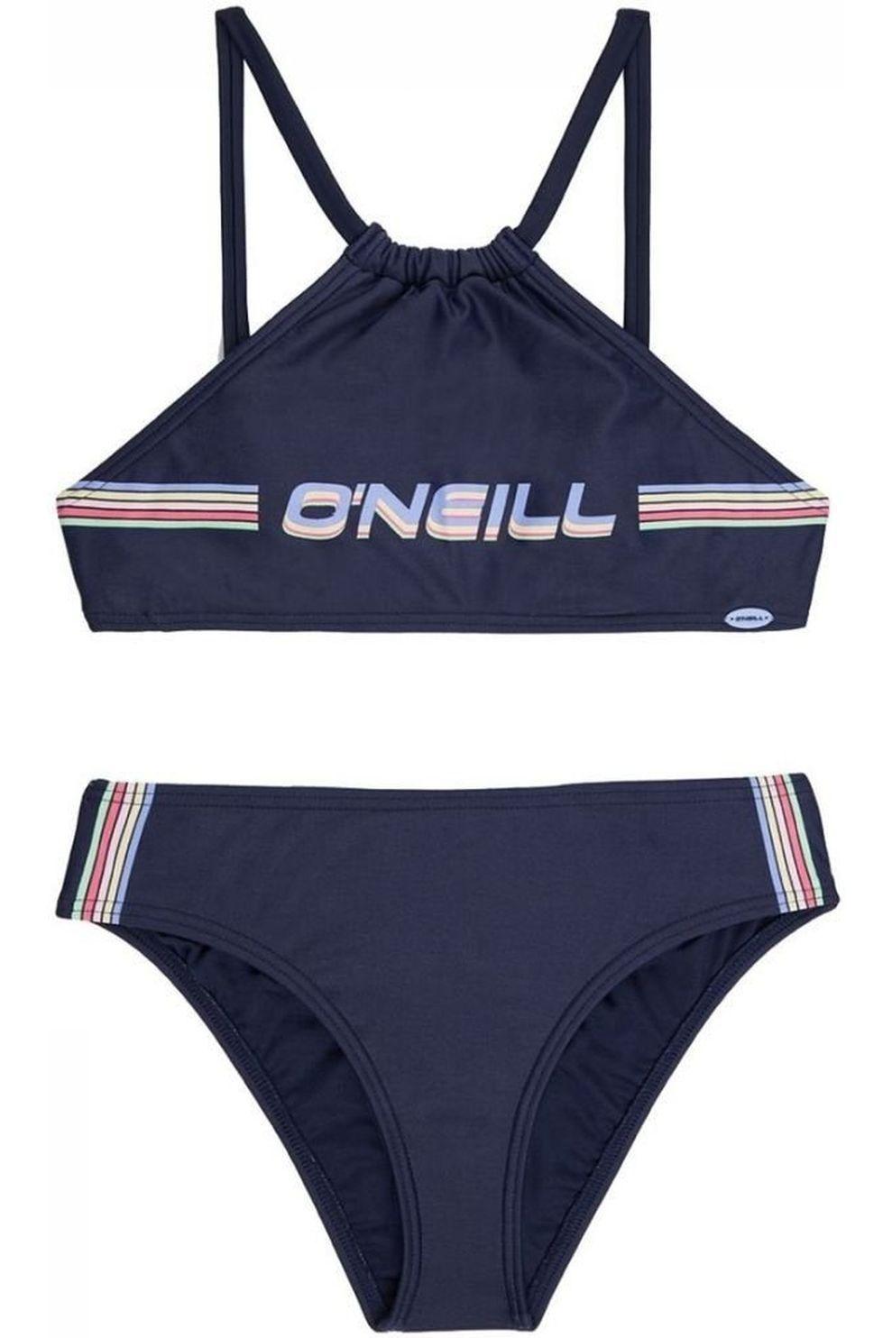 O'Neill Bikini Pg Cali Holiday voor meisjes - Blauw - Maat: 176