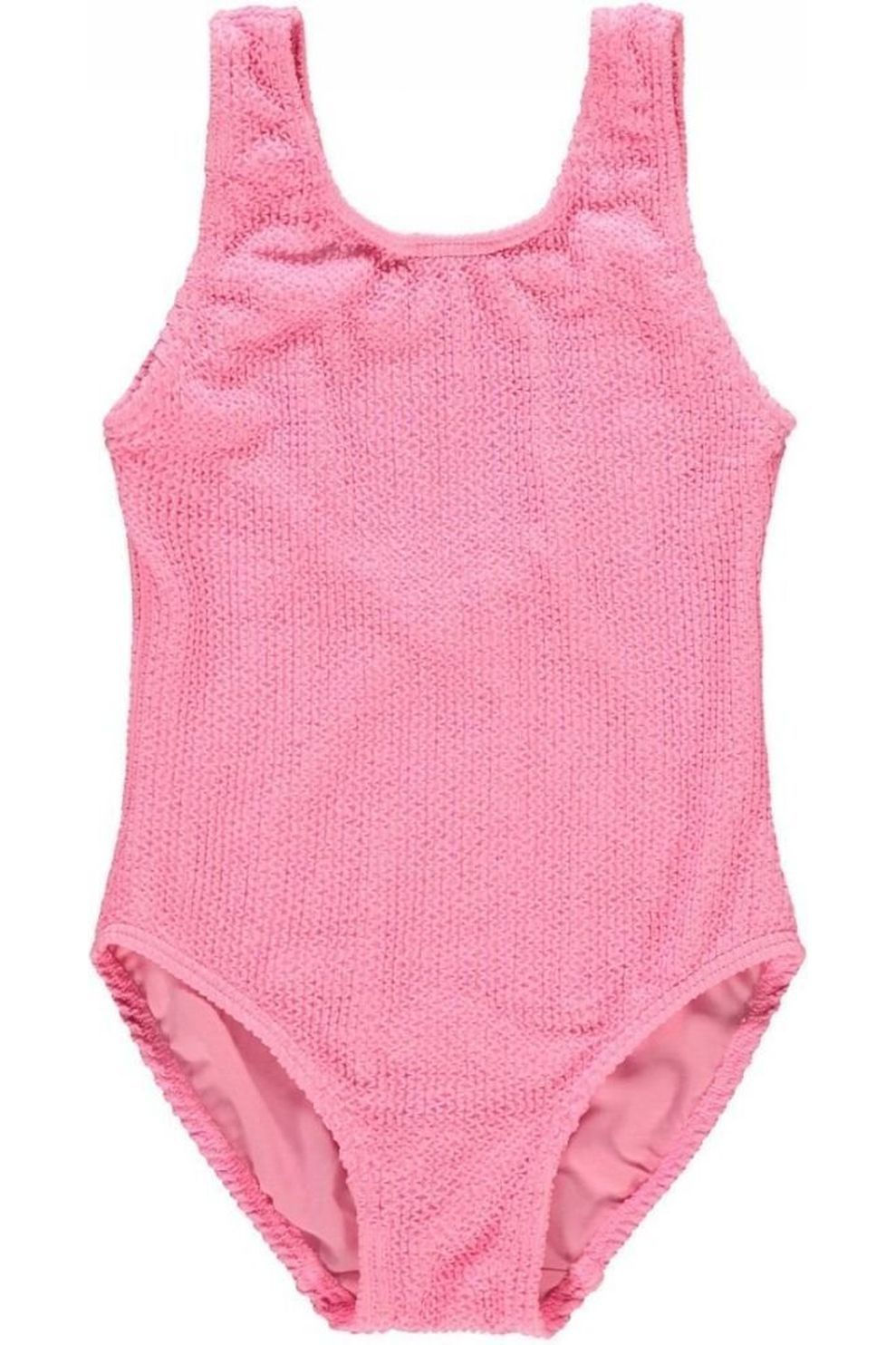 NAME IT Badpak Zenia voor meisjes - Roze - Maten: 116, 128, 140, 152, 164