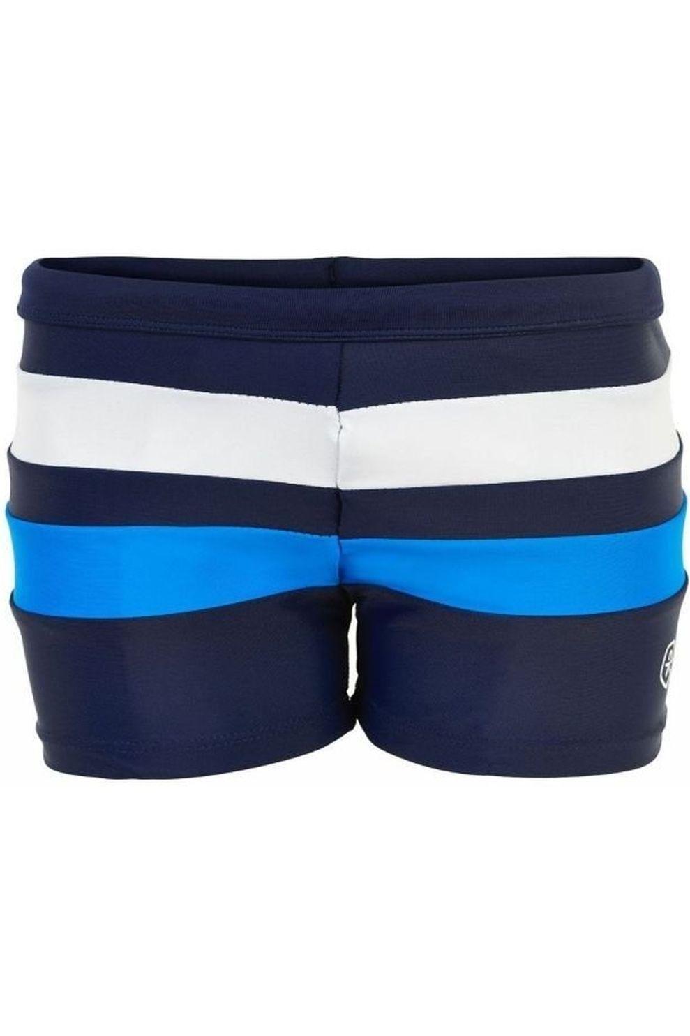 Color Kids Slip Elmar voor jongens - Blauw/Wit - Maten: 104, 116, 128, 140