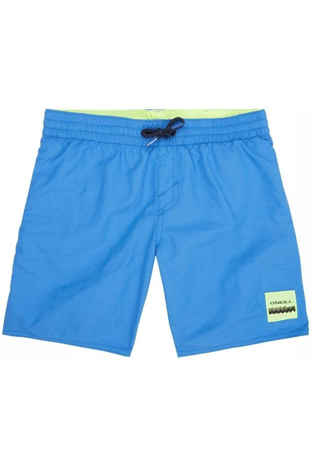 O'Neill Zwemshort Pb Vert voor jongens - Blauw - Maten: 128, 140, 152, 176