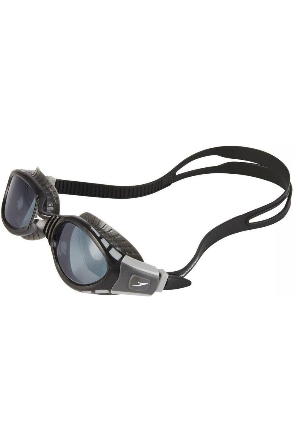 Speedo Zwembril Goggles Fut Biofus Flex Bla P14 - Zwart