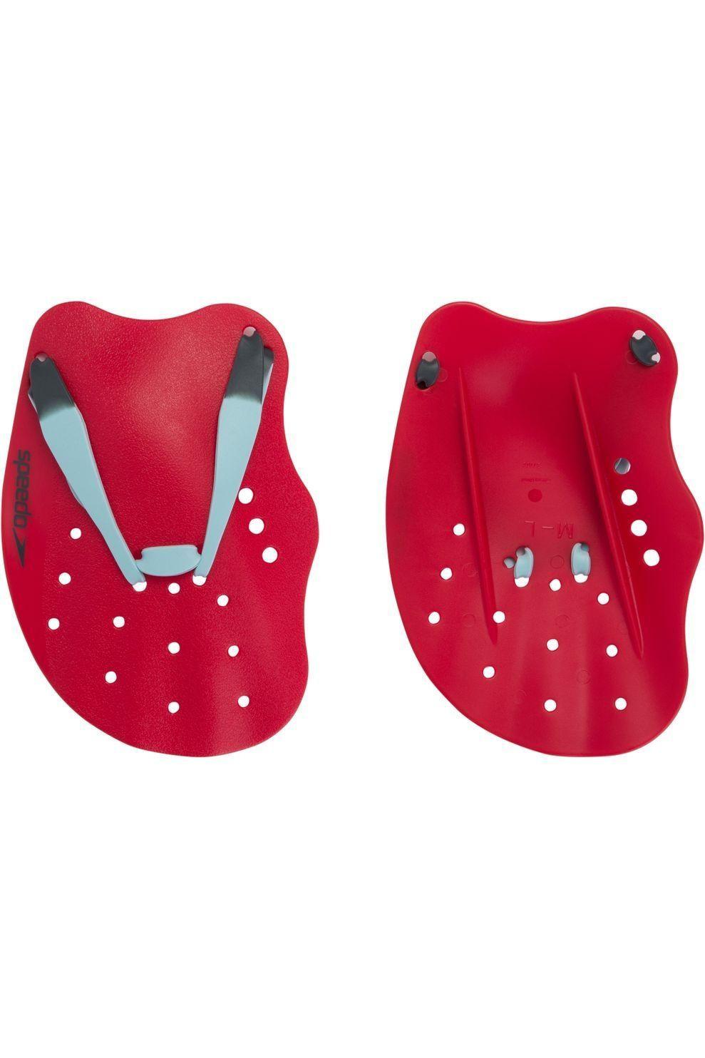 Speedo Diverse Tech Paddle - Rood - Maten: S, M, L