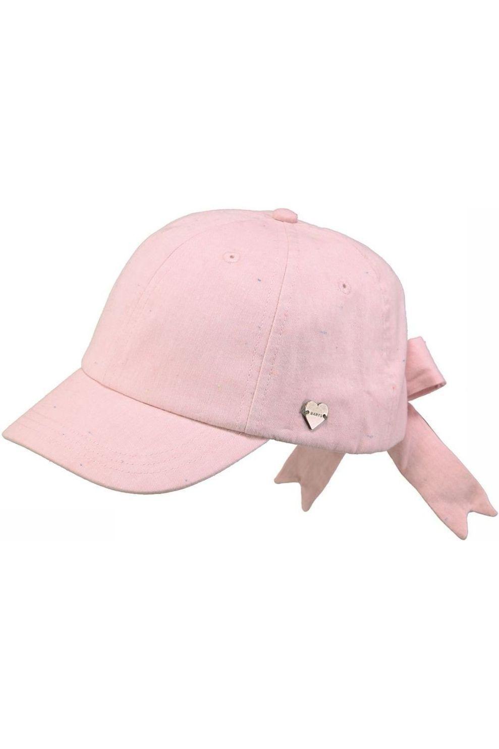 Barts Hoed Flamingo voor meisjes - Roze - Maat: 53/55