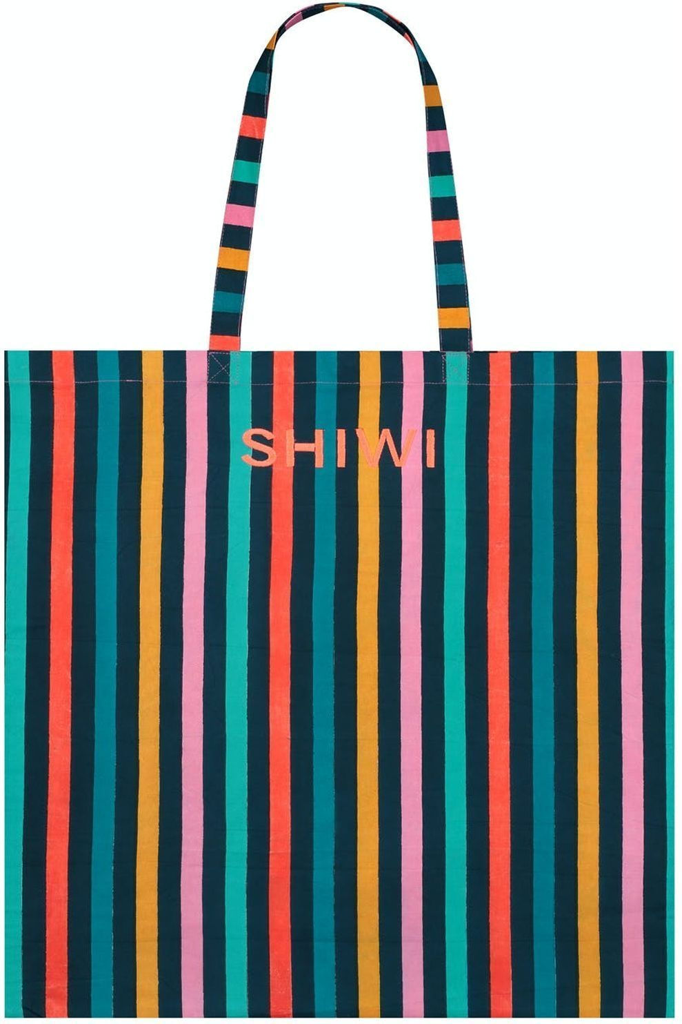 Shiwi Tas Sunkissed Beach Bag voor dames - Assorti - Gemengd