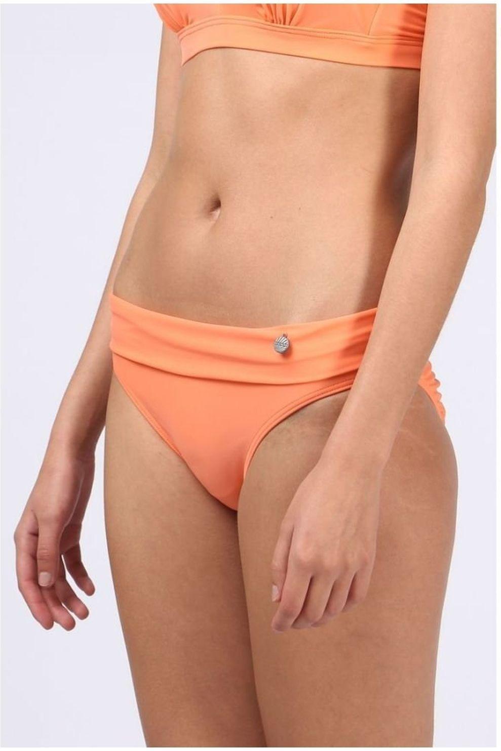 Beachlife Slip Turnover voor dames - Oranje - Maten: 36, 38, 40, 42