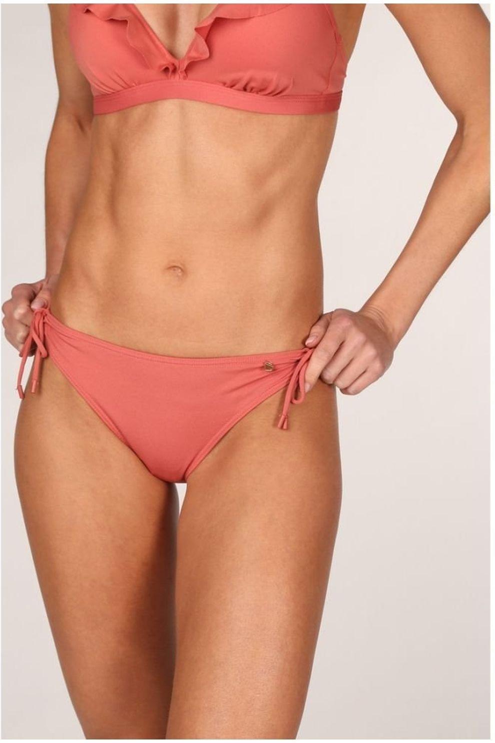 Beachlife Slip 070204 voor dames - Roze - Maat: 42