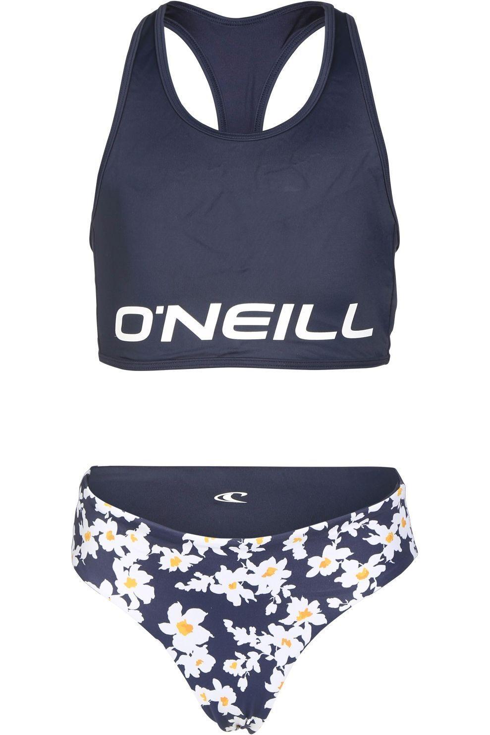 O'Neill Bikini Pg O'Neill Active voor meisjes - Blauw - Maten: 140, 152, 164, 176