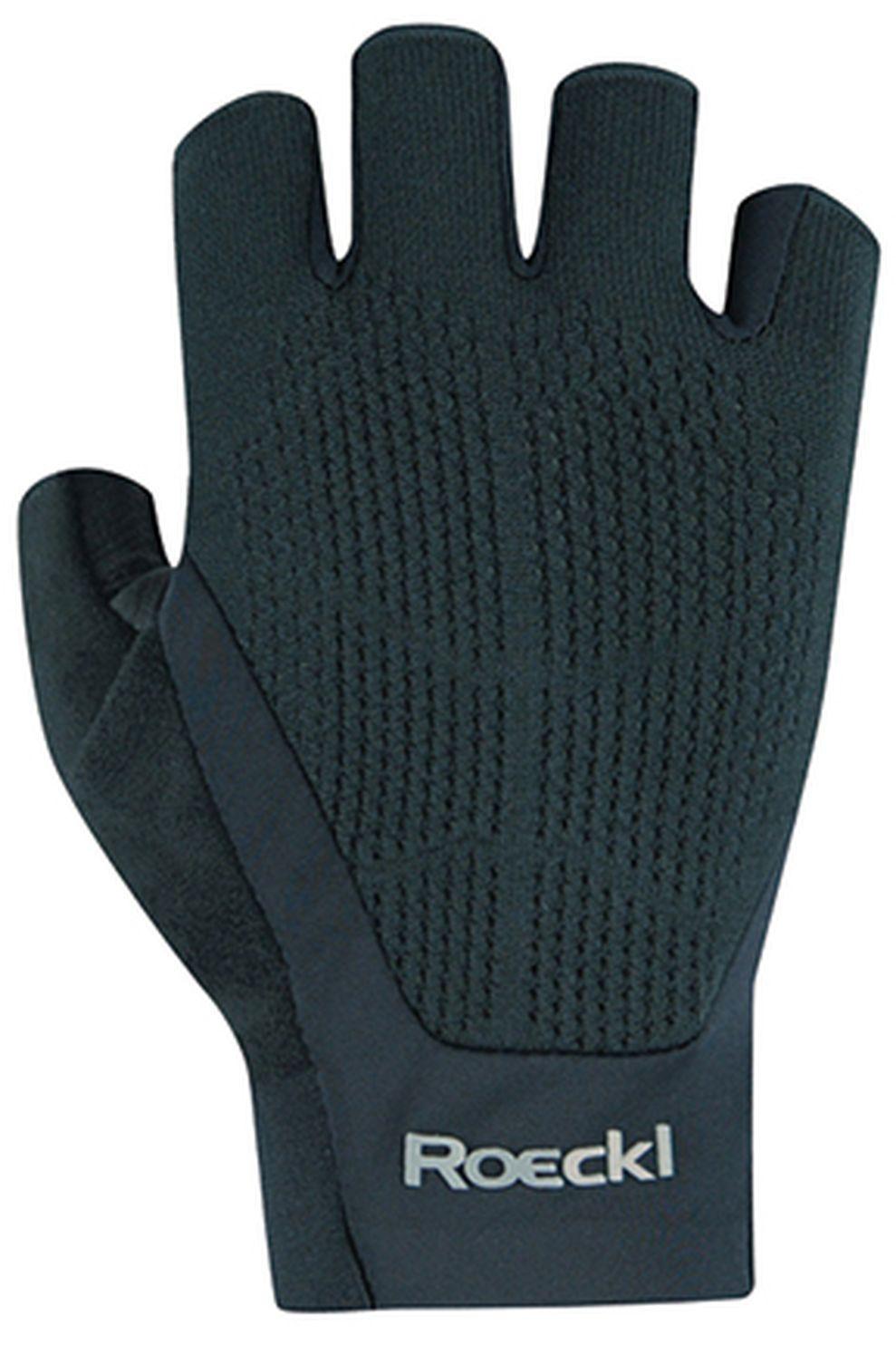 Roeckl Handschoen Icon voor heren - Zwart - Maten: 6, 7, 8, 9, 10, 11