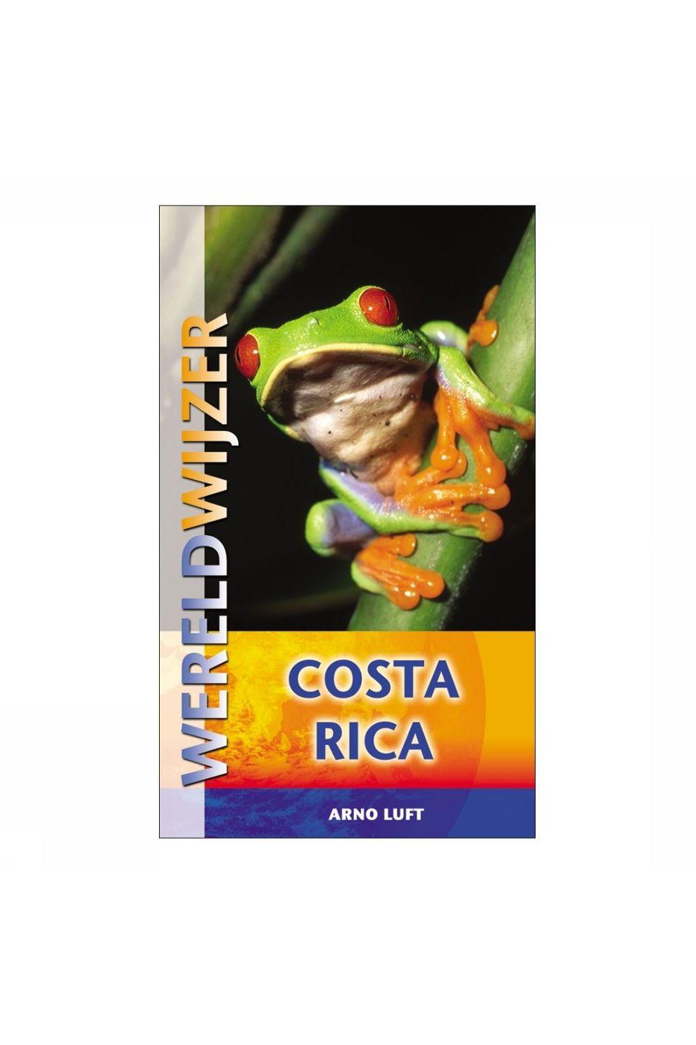 Elmar Costa Rica elmar wereldwijzer - 2008