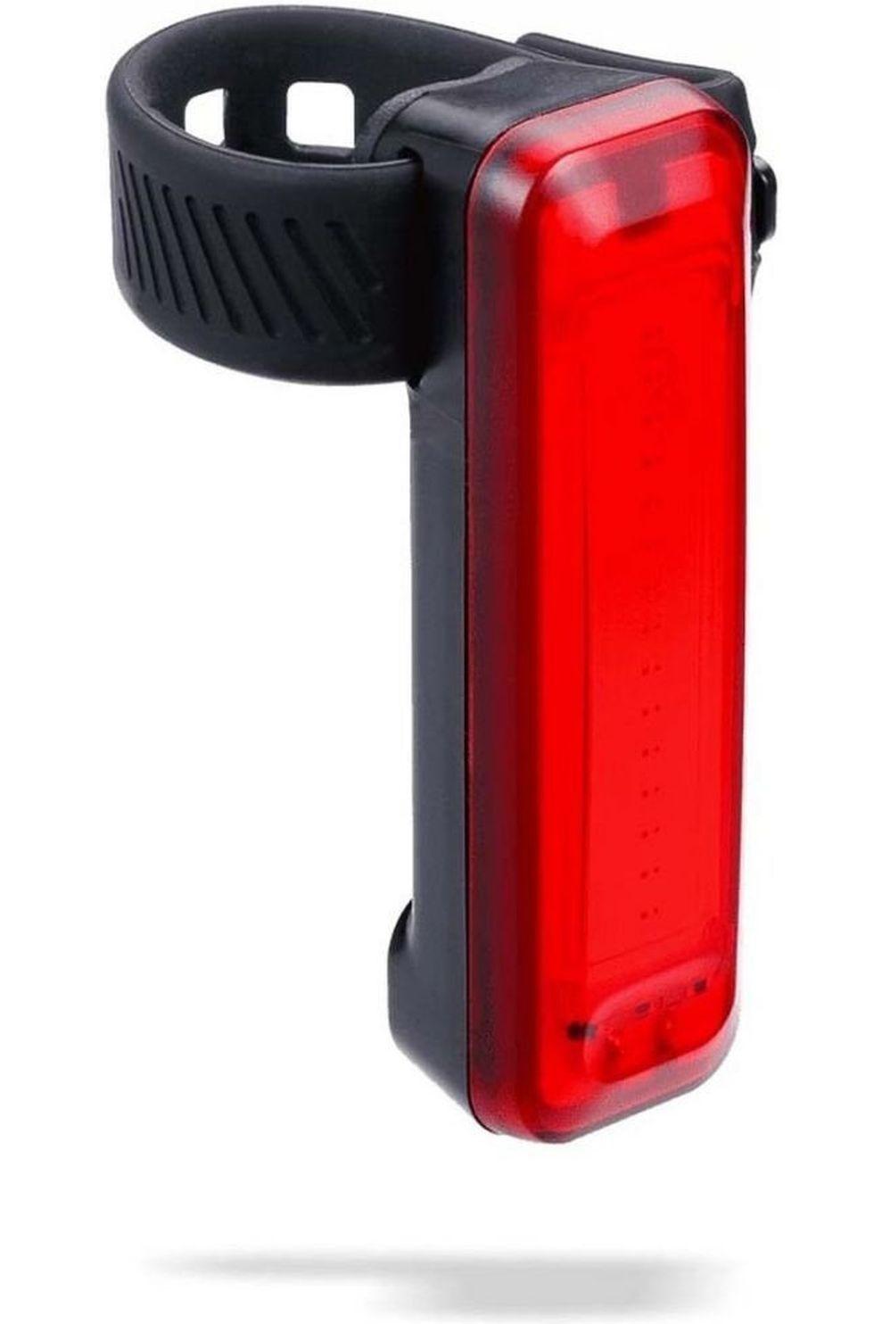 BBB Fietsverlichting Signal Rear USB - Zwart