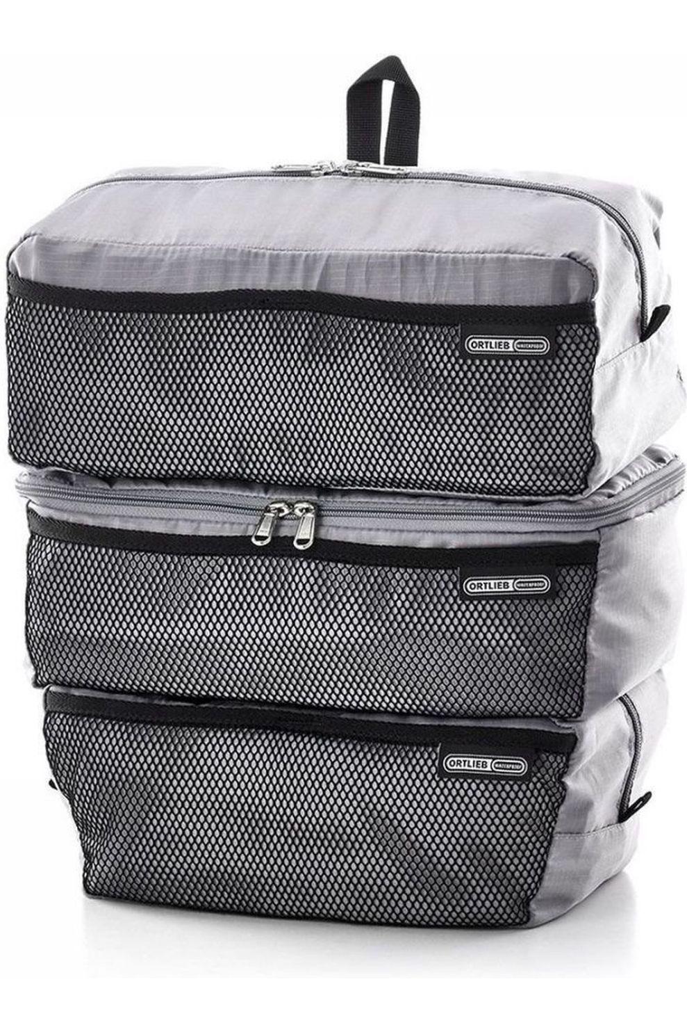 ORTLIEB Accessoire Packing Cubes - Grijs