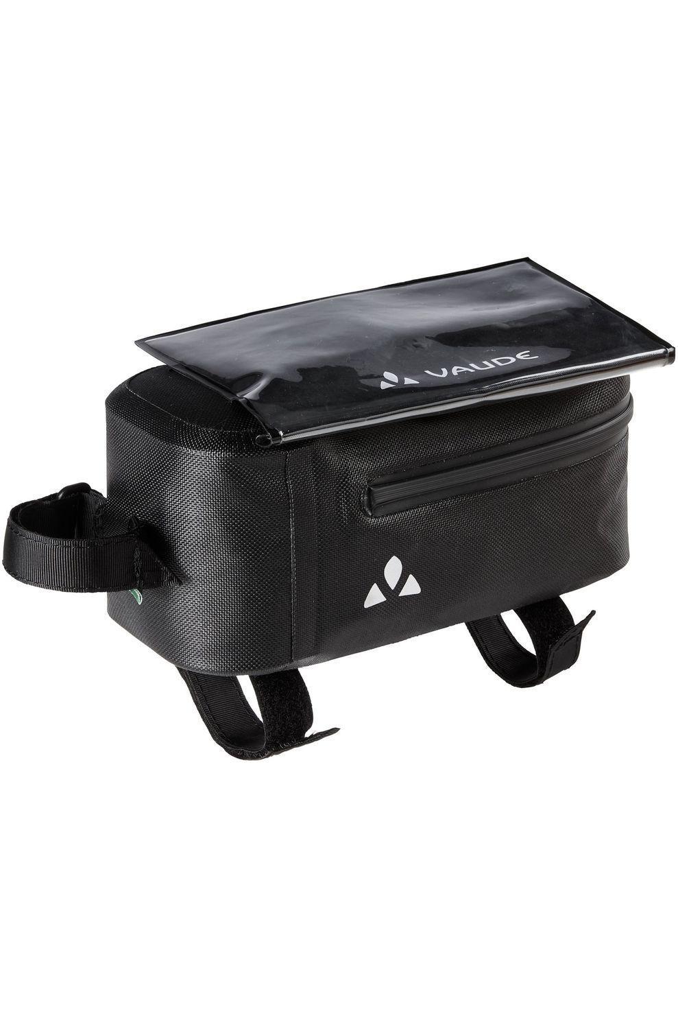 VAUDE Frametas Carboguide Bag Aqua Zwart