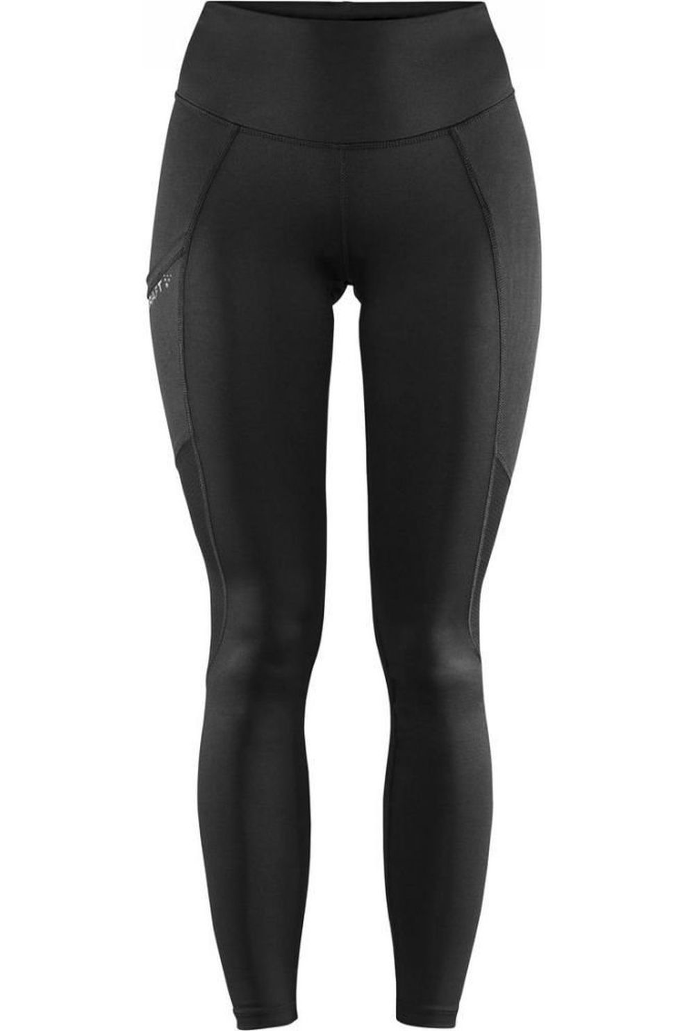 Craft Legging Adv Essence voor dames - Zwart - Maten: M, L, XL