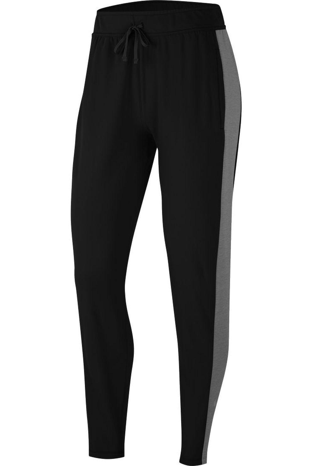 Nike Legging W Essential Warm Runway voor dames - Zwart - Maten: XS, S, M, L - Nieuwe collectie