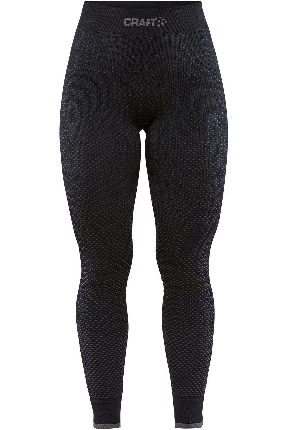 Craft Legging Adv Fuseknit Intensity voor dames - Zwart - Maten: S, M, L, XL - Nieuwe collectie