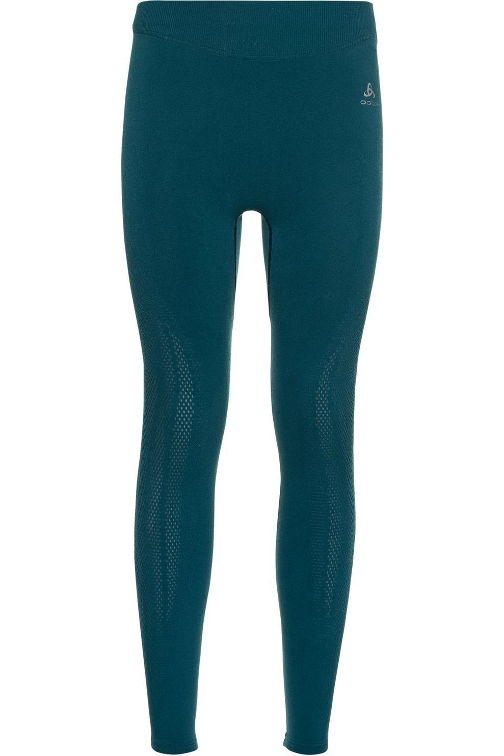 Odlo Legging Zaha voor dames - Blauw - Maten: XS-S, M-L - Nieuwe collectie