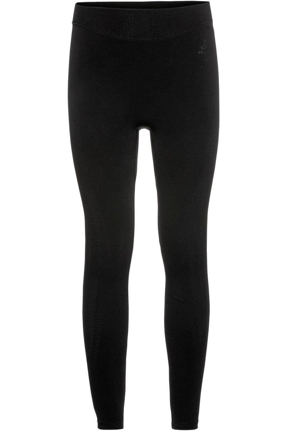 Odlo Legging Zaha voor dames - Zwart - Maten: XS-S, M-L - Nieuwe collectie