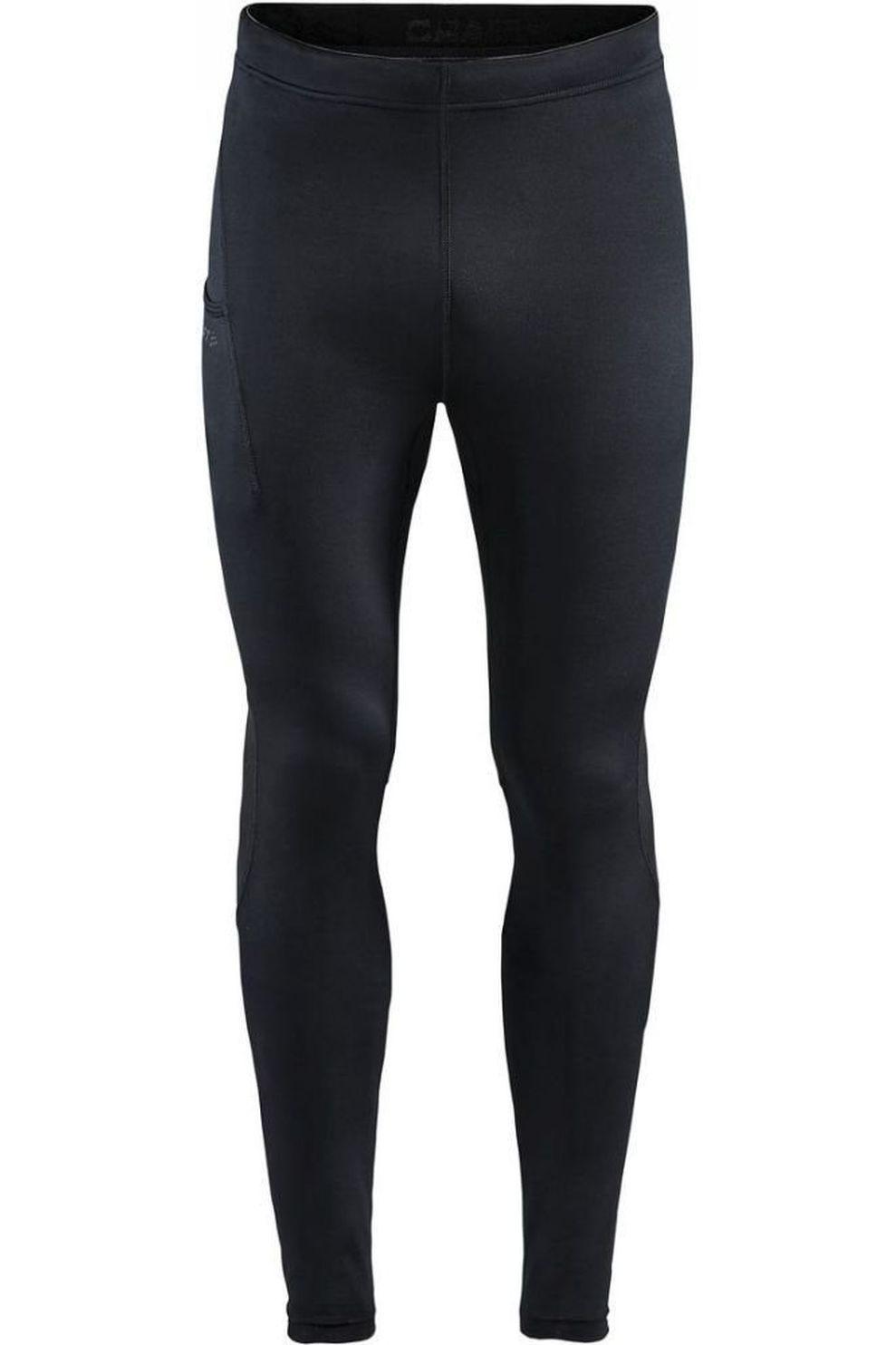 Craft Legging Adv Essence Tights M voor heren - Zwart - Maten: S, M, L, XL, XXL