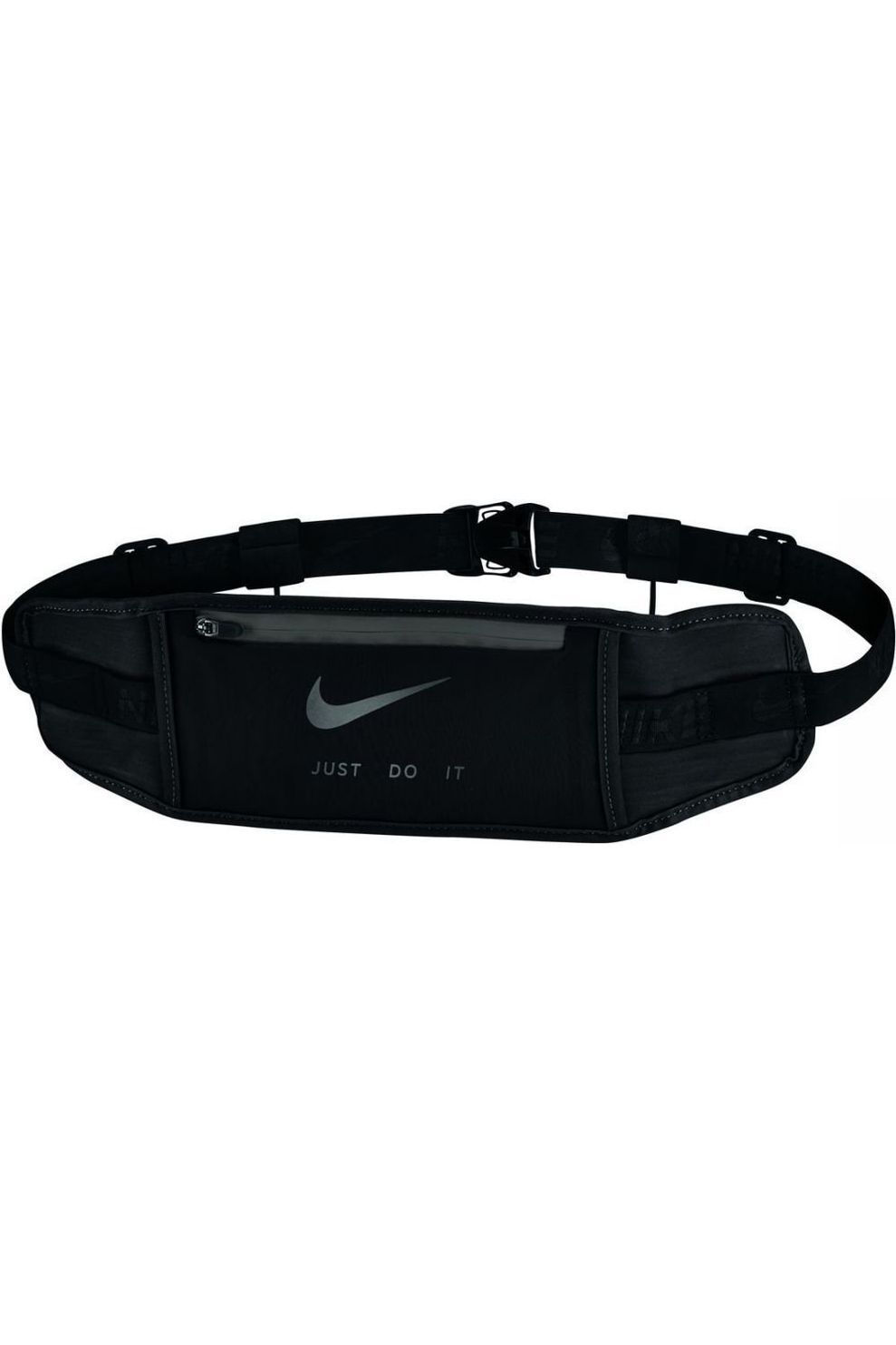 Nike Equipment Fitness Materiaal Race Day Waistpack - Zwart/Grijs