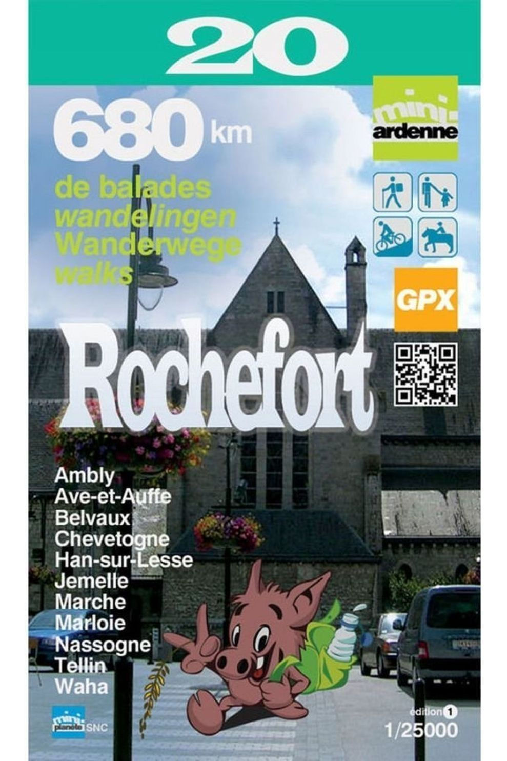 MINI PLANETE Rochefort Mini-Ardenne - 20 - 2017