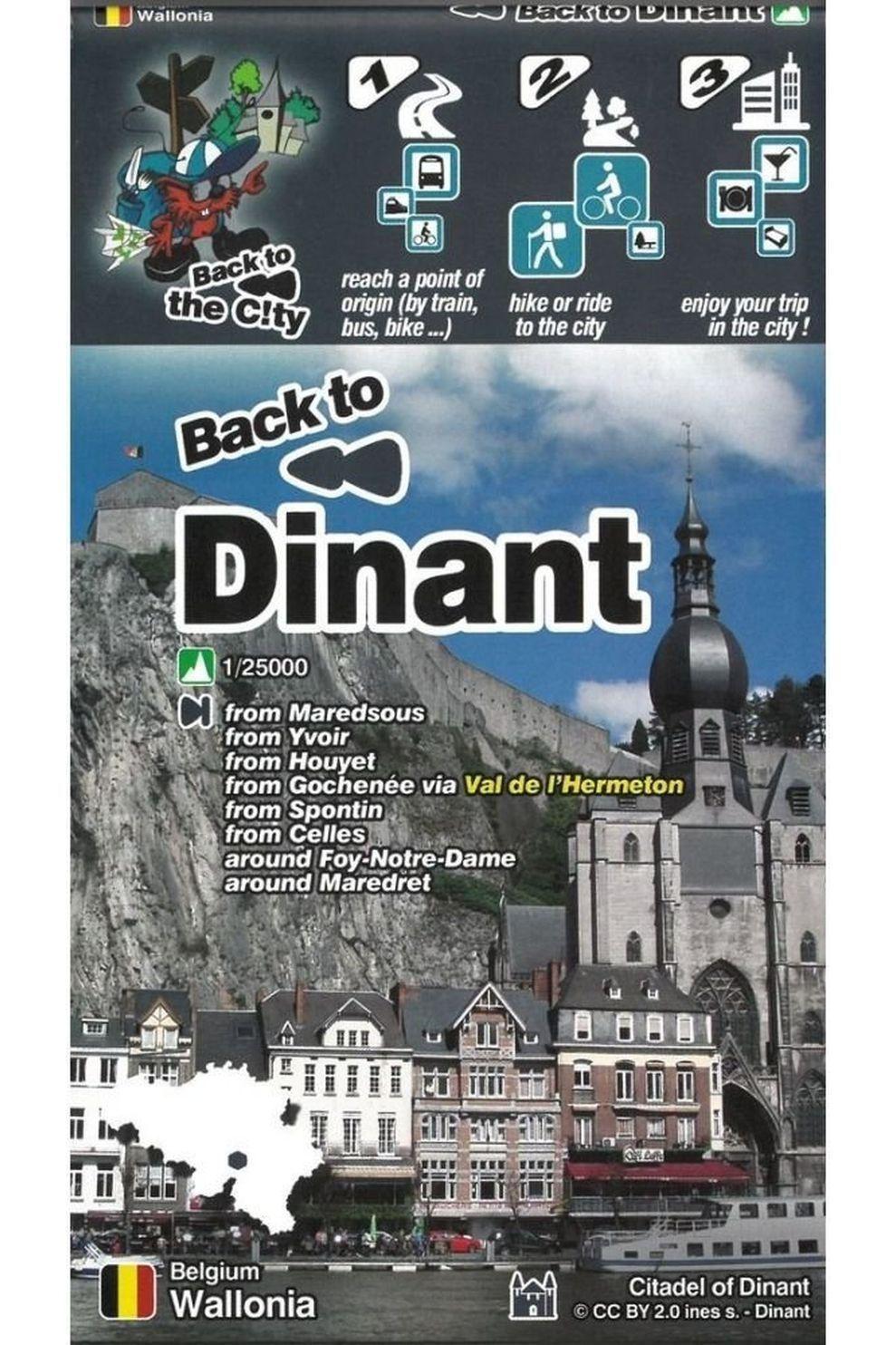MINI PLANETE Dinant - C08 - 2019
