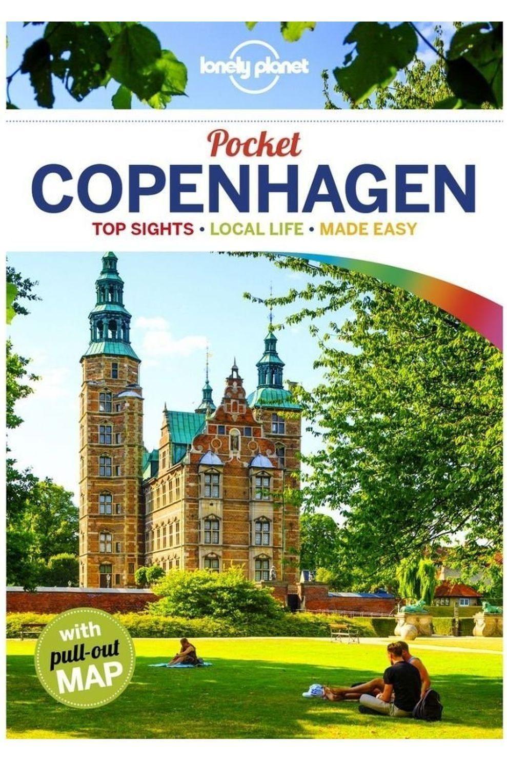 Lonely Planet Boek Lp Lp.P.065 - 2018