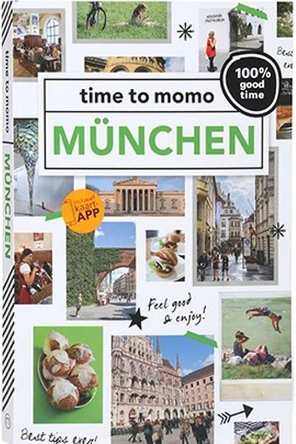 Momedia München Time To Momo - 2016