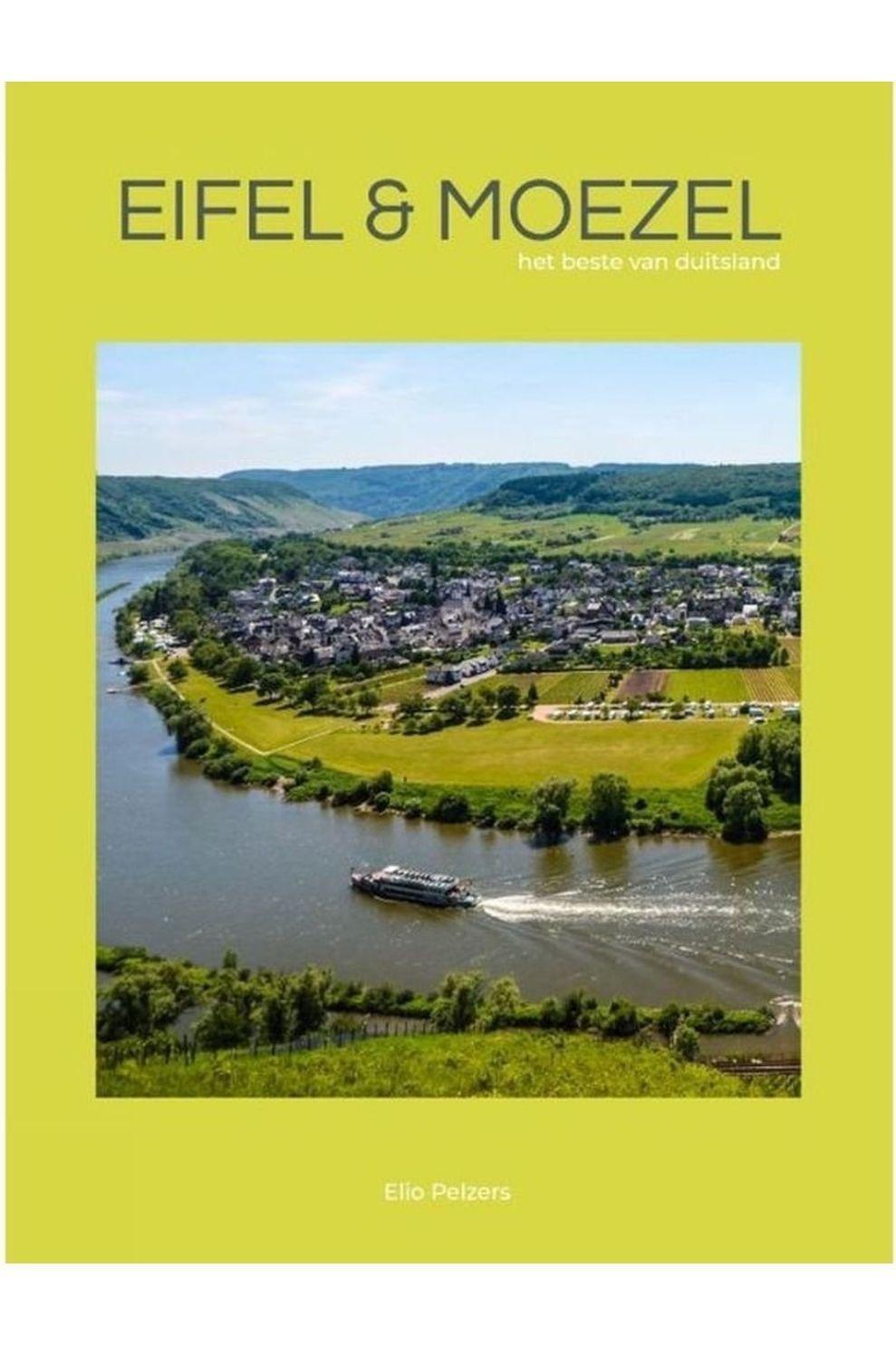 EDICOLA Eifel & Moezel - 2020