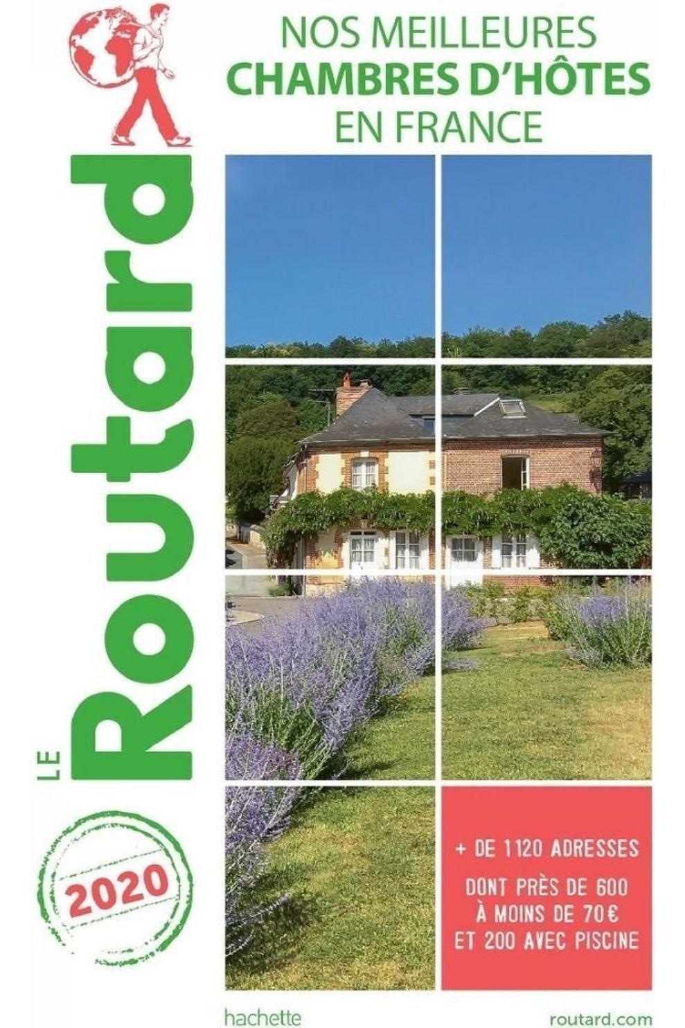 Routard Boek Rout Rout.Div10 - 2020