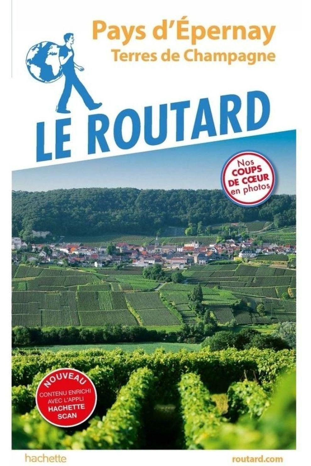 Routard Boek Rout Rout.Rfp045 - 2019