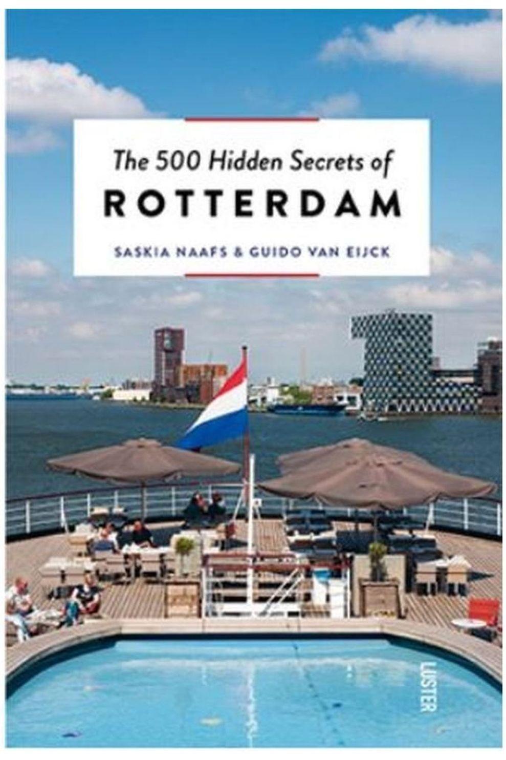 Luster 500 Hidden Secrets Of Rotterdam Luster - 2019